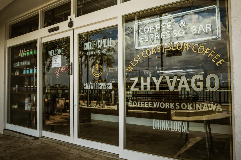 Coffee Shop Zhyvago (7 of 60)
